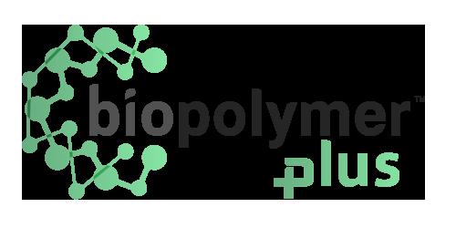Biopolymerplus logo